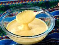 Peruvian Huancaina Sauce